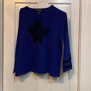 Cute tunic long sleeve #202